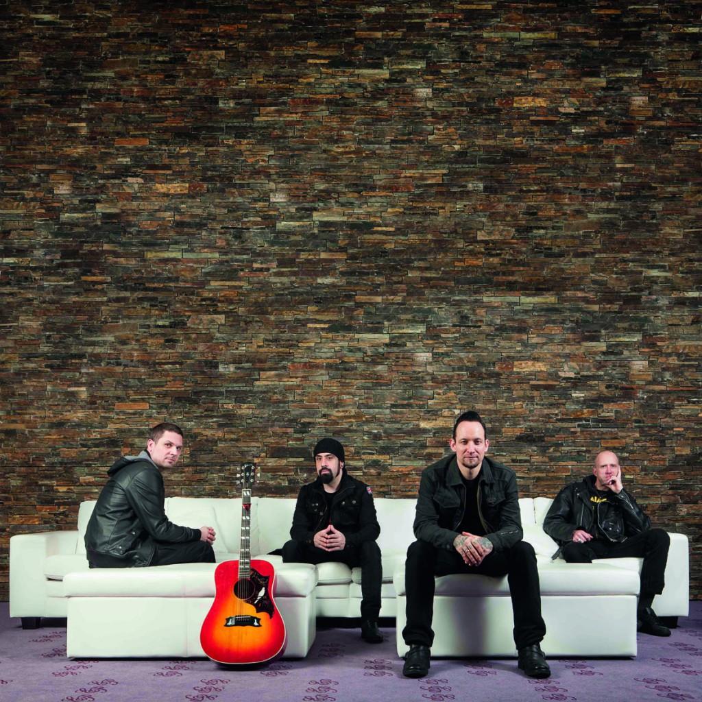 Actu Volbeat