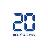 20 Minutes - Nouvelle fenêtre