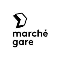 Marché Gare - Nouvelle fenêtre