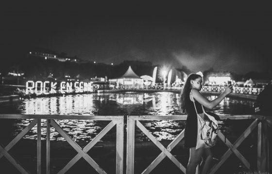 Vivez et partagez Rock en Seine comme jamais !