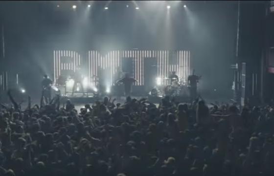 «Avalanche», le nouveau clip de Bring Me The Horizon