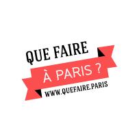 QUE FAIRE A PARIS - Nouvelle fenêtre
