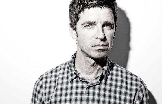 On a des nouvelles du prochain album de Noel Gallagher