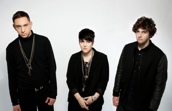 Le premier album de The xx, grand succès du petit label Young Turks