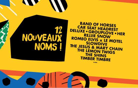 En écoute : la playlist de Rock en Seine 2017