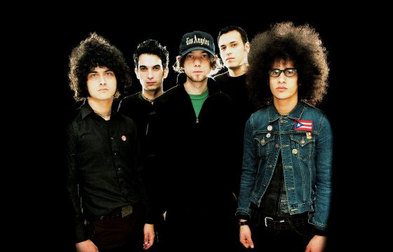 At The Drive-In : moments clés (3/3)
