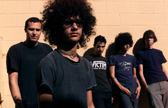 At The Drive-In : moments clés (1/3)