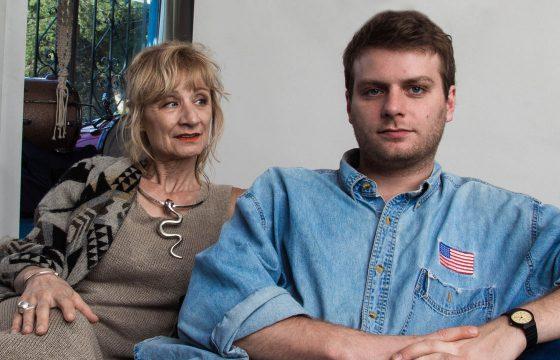 Mac DeMarco vous présente sa maman