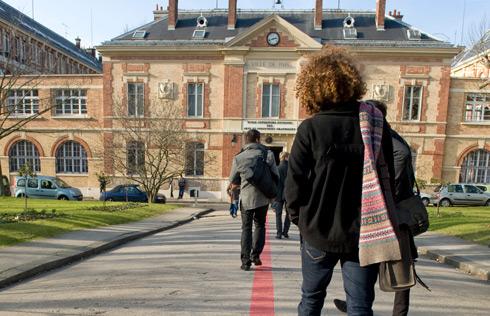 Rock en Seine s'associe à l'Ecole Estienne autour d'un projet d'œuvres vidéo