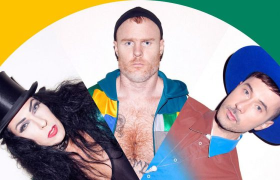 Hercules & Love Affair  nouveau clip pour le single Omnion