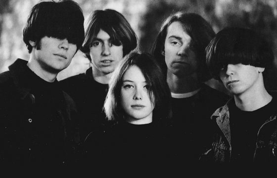 Slowdive décortique Sugar for the Pill chez Pitchfork