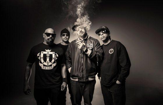 Cypress Hill au cinéma en 10 films