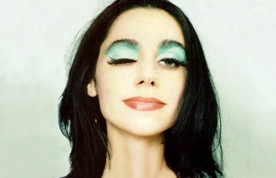 PJ Harvey  il y a 25 ans sortait son premier album…