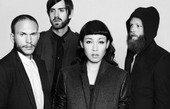 Nouveau clip de Little Dragon avec Faith Evans