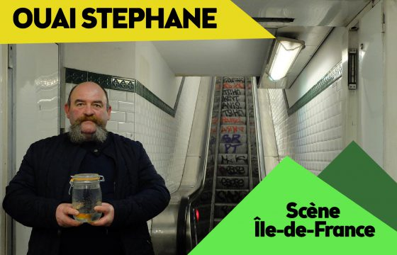 Ouai Stephane