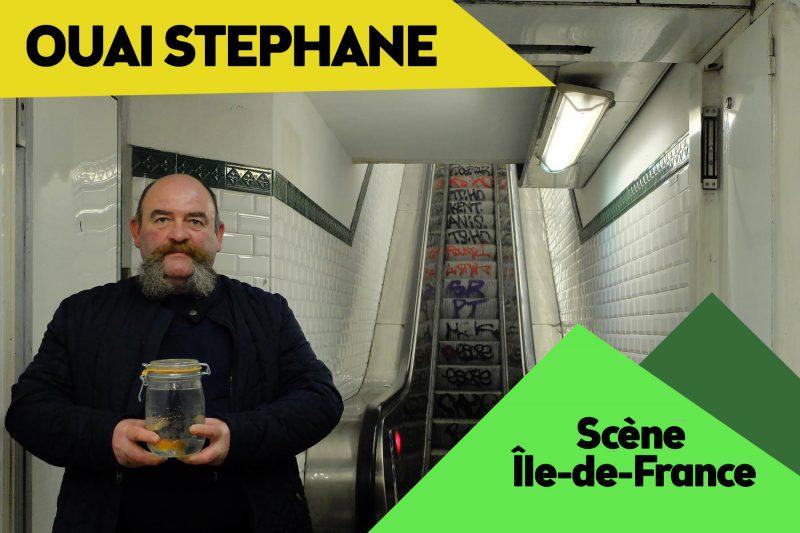 Ouai Stephane