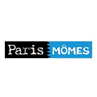 Paris Mômes - Nouvelle fenêtre