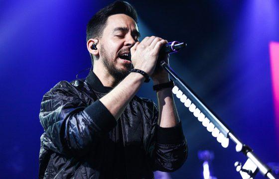Qui êtes-vous, Mike Shinoda ?