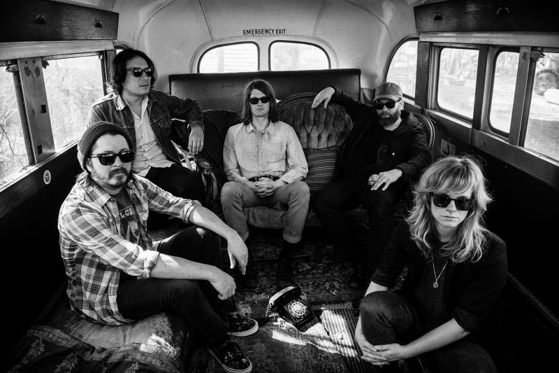 The Black Angels en une playlist de dix titres