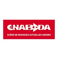 Le Chabada - Nouvelle fenêtre