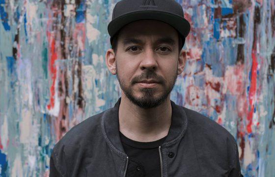 Piqûre de rappel  le nouvel album de Mike Shinoda arrive vendredi