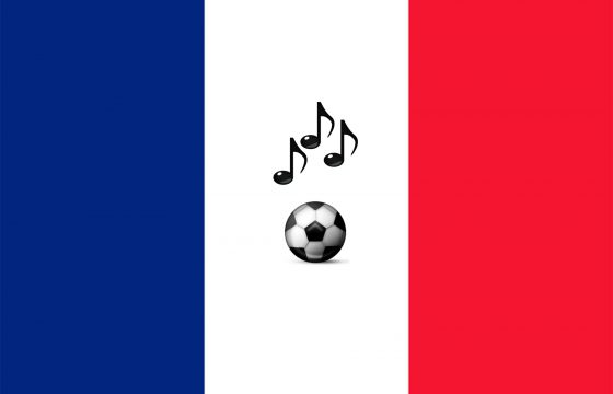 La playlist Coupe du Monde de Rock en Seine