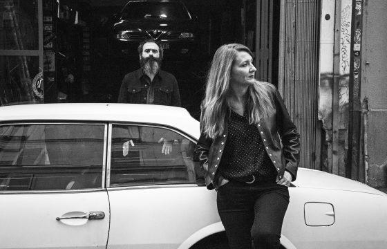 The Limiñanas dévoile une reprise des Kinks avec Anton Newcombe