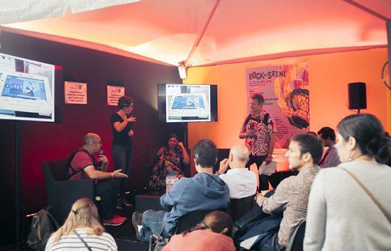 Revivez les temps forts de la première journée de Rock en Seine !