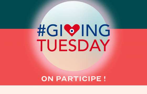 Giving Tuesday, on participe !