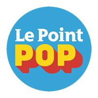 LE POINT POP - Nouvelle fenêtre
