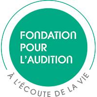 FONDATION POUR L'AUDITION - Nouvelle fenêtre
