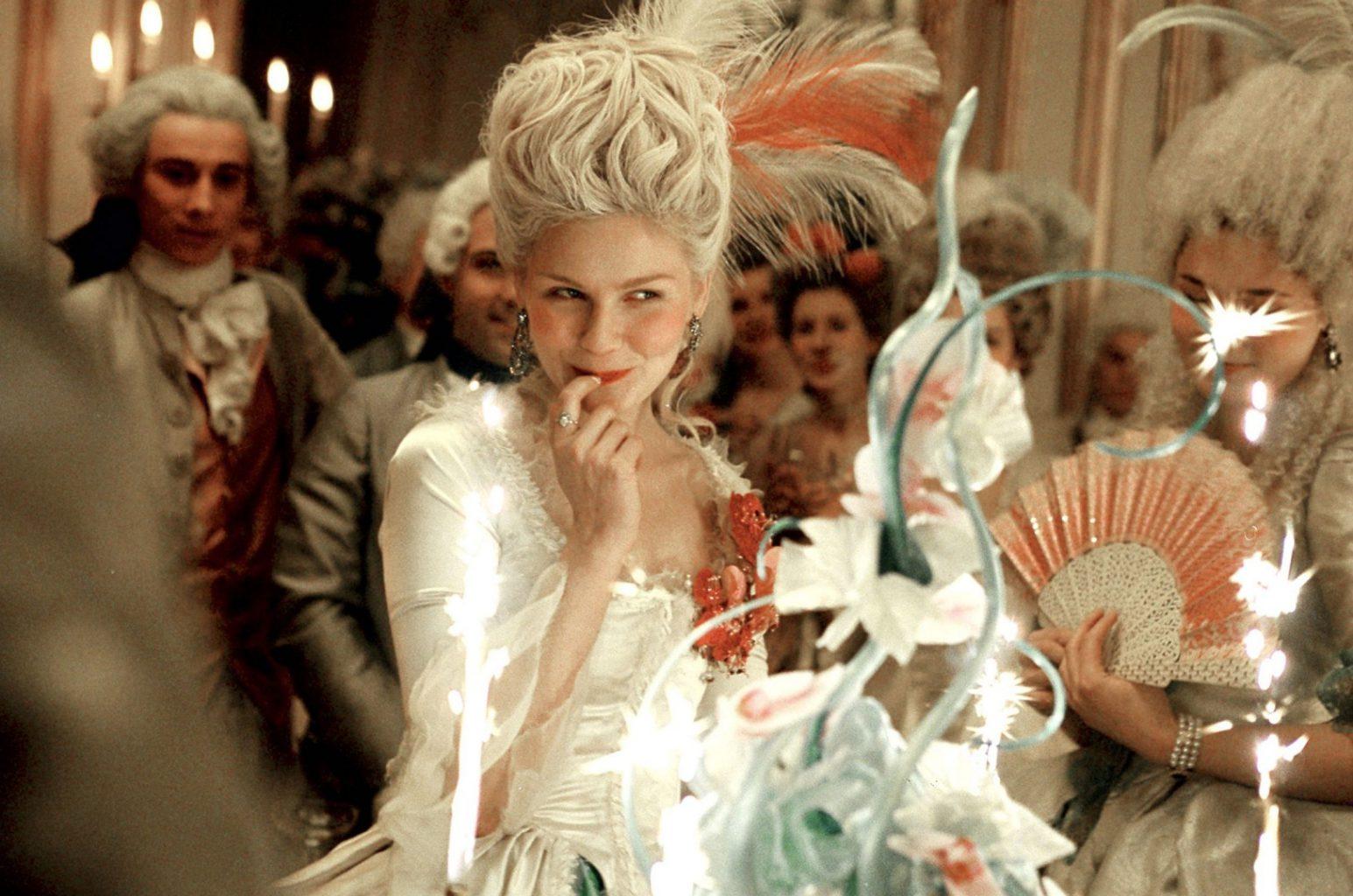On vous recommande... Marie-Antoinette, Métamorphoses d'une image