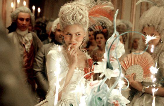 On vous recommande… Marie-Antoinette, Métamorphoses d'une image