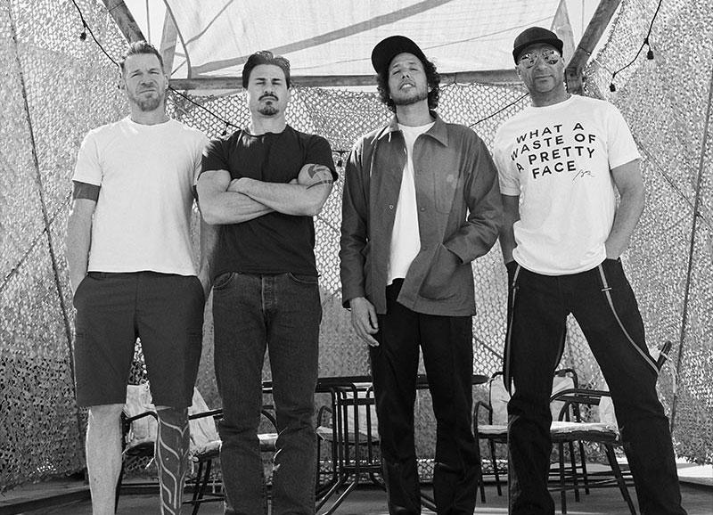 Rage Against The Machine de retour à Rock en Seine !