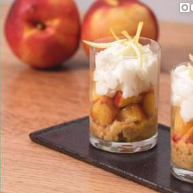 Les recettes Rock en Seine par Les Fruits et légumes frais !