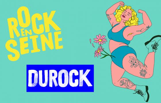 La semaine Durock !